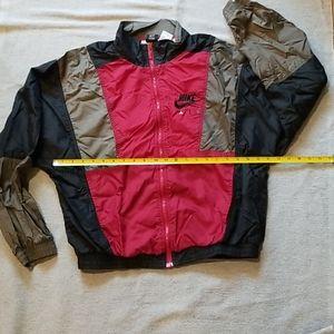 Vintage Nike Air Multi-Color Jacket